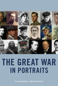 P. Moorhouse. The Great War in portraits.