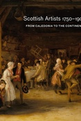D. Clarke. Scottish artists, 1750-1900 : from Caledonia to the сontinent