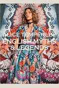 «Alice Temperley: еnglish myths and legends»