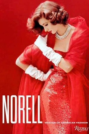 J.Banks. Norell: Master of American fashion