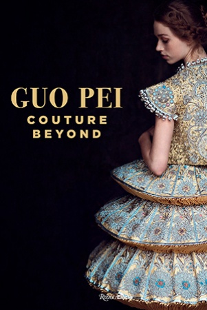 Guo Pei. Couture beyond